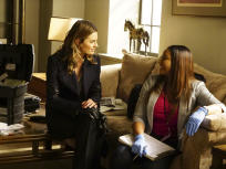 Castle Season 7 Episode 20