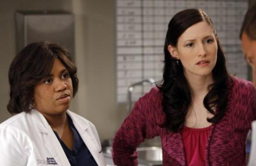 Lexie and Bailey