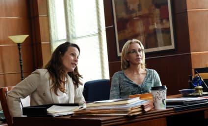 American Crime Season 1 Episode 3 Review: Barb's Crusade