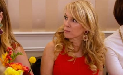 Watch The Real Housewives of New York City Online: Season 8 Episode 5