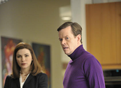 Watch The Good Wife Season 1 Episode 13 Online