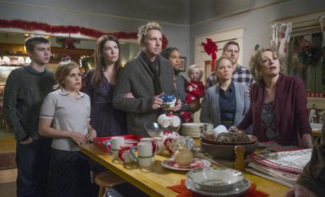 Parenthood Review: The Miracles of Christmas