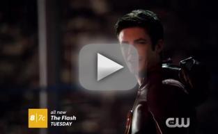 "The Flash Promo - ""Rogue Air"""