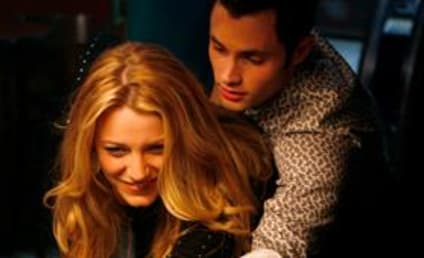 "Tonight's Gossip Girl Episode: ""Dare Devil"""