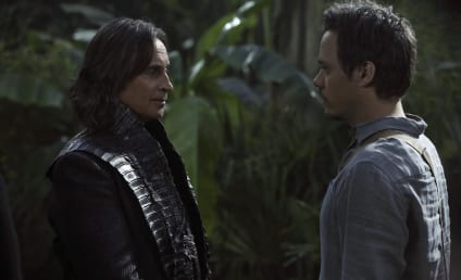 Once Upon a Time Review: I Am Your Father!