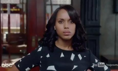 Scandal Season 5 Episode 5 Promo