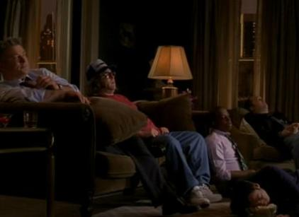 Watch 30 Rock Season 3 Episode 13 Online