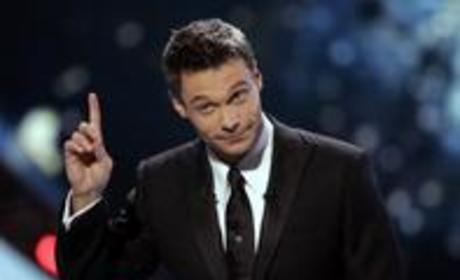 Ryan Seacrest on Season Six of American Idol
