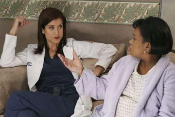 Addison & Pregnant Bailey
