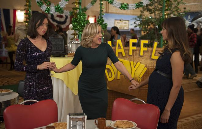 13 Female Friendships That Embody Galentine's Day