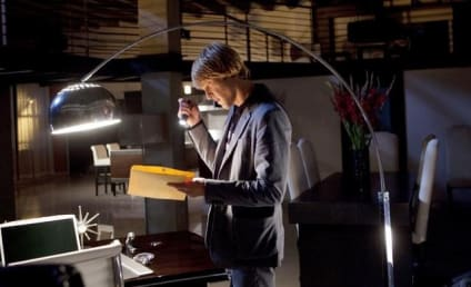 Gabriel Mann Previews Game-Changing Episode of Revenge