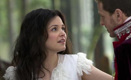 Snow White Photo