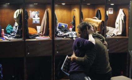 Grey's Anatomy Scoop on Katherine Heigl, Alex's Brother & More