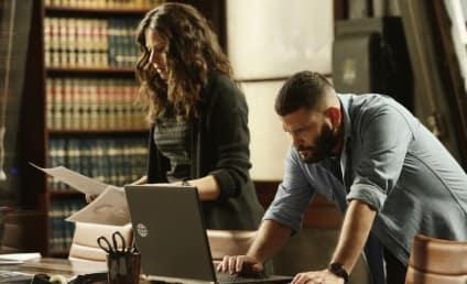 Scandal: Watch Season 4 Episode 19 Online