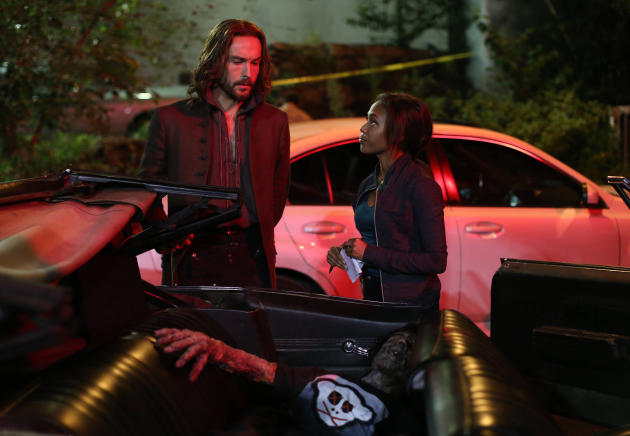 Sleepy Hollow Auto >> Watch Sleepy Hollow Season 2 Episode 8 Online - TV Fanatic