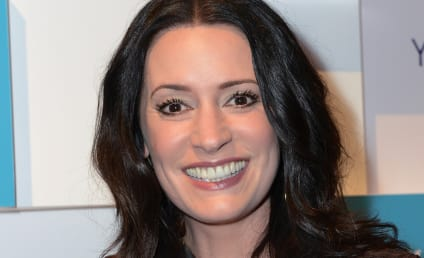 Criminal Minds: Paget Brewster Becomes Series Regular Again!!!
