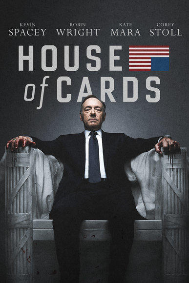 House of Cards Premiere