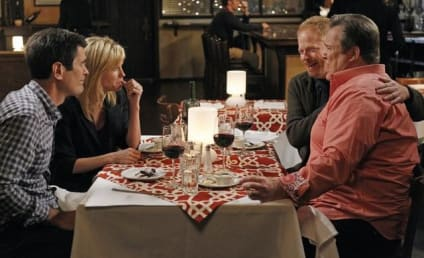 Modern Family Review: The Swirl