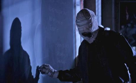 Nogitsune is Chasing Lydia in Stiles' Mind