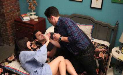 New Girl Review: Cat Bachelor Party