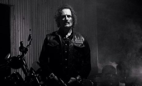 Tig Promo Pic - Sons of Anarchy