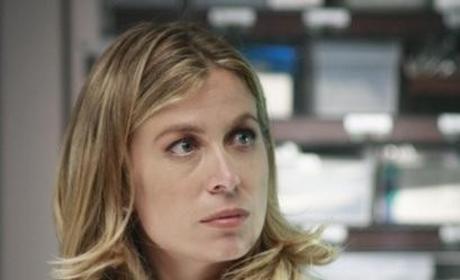 Olivia, Shocked