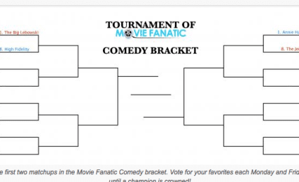 Presenting: The Tournament of Movie Fanatic!