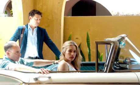 Annie & Simon in Cuba