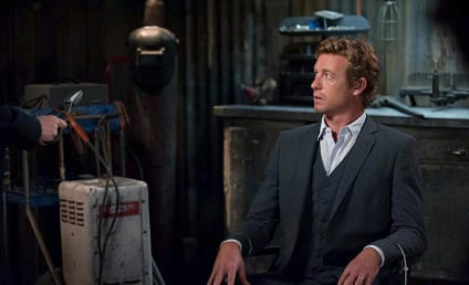 The Mentalist Review: The New Tiger