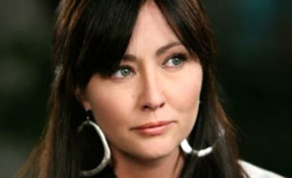 90210 Spoilers: Brenda Will Live!
