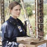 Temperance Brennan Picture