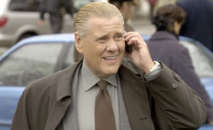 William Forsythe to Play Steve Rigsby on The Mentalist