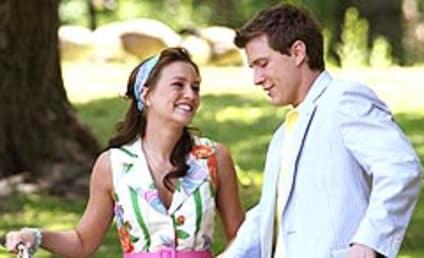 Gossip Girl Spoilers: More on Blair's New Guy