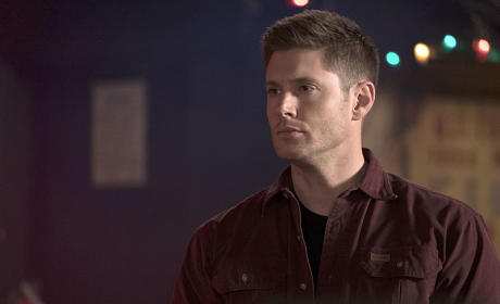 Dangerous Dean - Supernatural Season 10 Episode 23