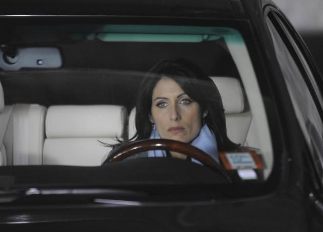Lisa Cuddy Picture