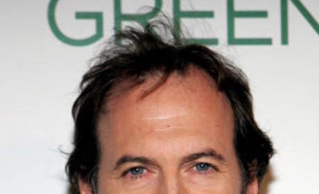Scott Patterson to Recur on 90210
