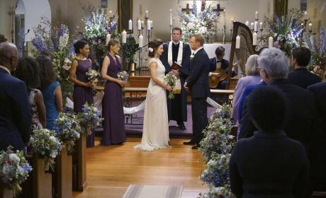 Grey's Anatomy Season 12 Episode 24 Review: Family Affair