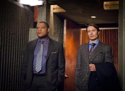 Watch Hannibal Season 1 Episode 3 Online