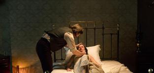 Penny Dreadful Review: Devil's Bride