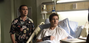 Jake Is Injured - Brooklyn Nine-Nine