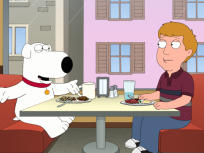 Family Guy Season 12 Episode 11