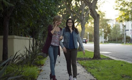 Modern Family Season 6 Episode 11 Review: The Day We Almost Died