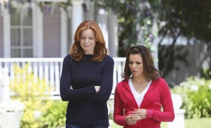 Desperate Housewives Season Seven: The Official Synopsis