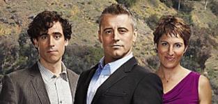 Episodes: Renewed for Season 4!