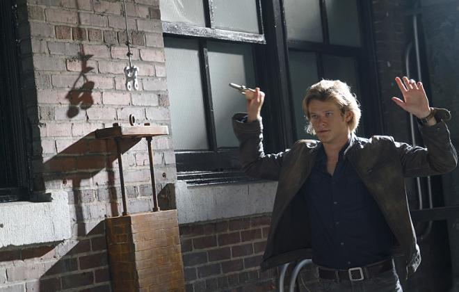 MacGyver Season 1 Episode 1 Review: The Rising