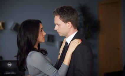 Suits Season Finale Review: Coming Home