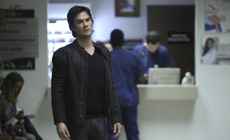 A Final Request - The Vampire Diaries Season 6 Episode 14