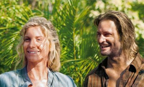 Returning to Lost: Juliet, Angry Sawyer