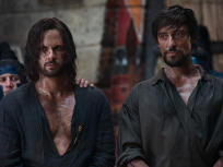 Da Vinci's Demons Season 2 Episode 8