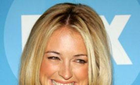 Cat Deeley Photo